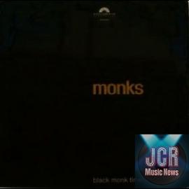 Black Monk Time (180 Gram Vinyl)