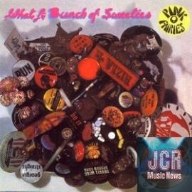 What a Bunch of Sweeties (Vinyl*180 GRAM)