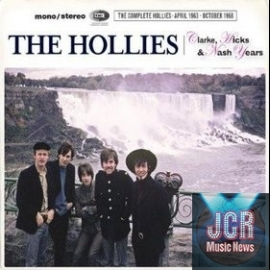 Clarke, Hicks & Nash Years: The Complete Hollies April 1963 - October 1968 (6CD)