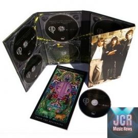 From the Beginning (5CD)
