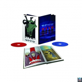 2112 [CD + Audio Blu-Ray SUPER Deluxe Edition]