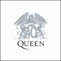 Queen 40 Limited Edition Collector's Box Set, Vol. 2 (10CD, Boxed Set)