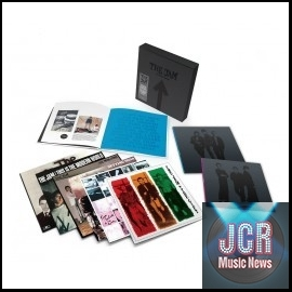 The Studio Recordings (8/VINYL Box Set - Limited Edition Heavyweight Vinyl/Book/Download)