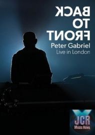Back To Front - Live In London (DVD IMPORT ZONE 2)
