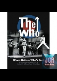 who's better, who's best (DVD IMPORT ZONE 2)