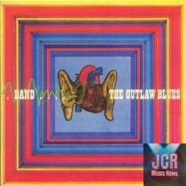 Outlaws Blues Band (Vinyl)