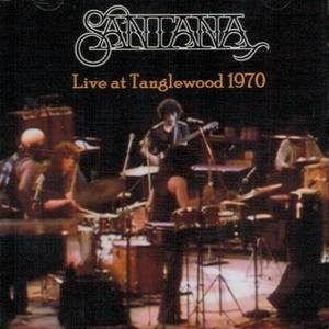 Live at Tanglewood 1970