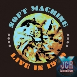 Live In 1970 [4CD *Box set]
