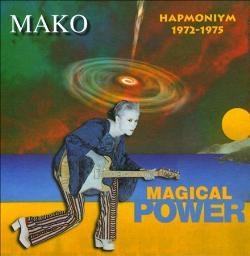Hapmoniym 1972-1975 (5CD)