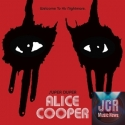 Super Duper Alice Cooper (Deluxe Edition)(4 DVD IMPORT ZONE 2)