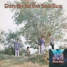 There Are But Four Small Faces (2CD)