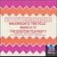 Boston Tea Party Live 1968 (2CD)