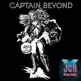 Captain Beyond (Deluxe Edition)(Vinyl * 180Gram)