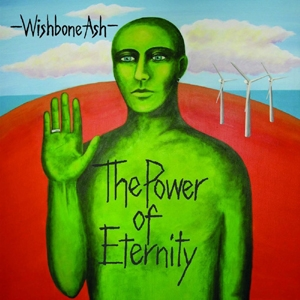 The Power Of Eternity (Deluxe Edition)(2CD)