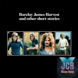 Barclay James Harvest and Other Short Stories