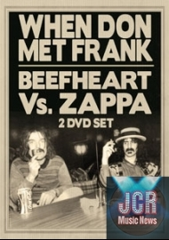 Beefheart Vs. Zappa (2 DVD IMPORT ZONE 2)