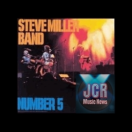 Number 5 (Deluxe Edition) [Collector's Edition, Extra tracks, Original recording remastered]