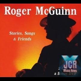 Stories Songs & Friends (2CD/DVD)