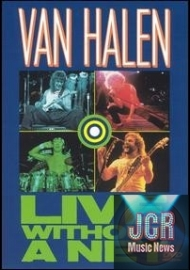 live without a net (DVD IMPORT ZONE 2)