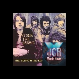 BBC Sessions 1969-1970 (2 Vinyl)