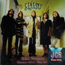 BBC Sessions  January 1970- May 1971