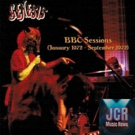 BBC Sessions  January 1972-September 1972