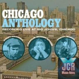Chicago Anthology With Harvey Mandel & Charlie Musselwhite
