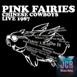 Chinese Cowboys: Live 1987