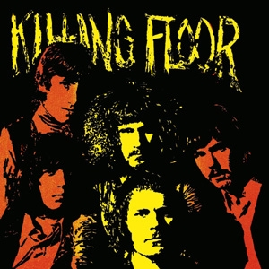 Killing Floor (Digipack)