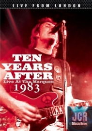 Live At the Marquee 1983 (DVD IMPORT ZONE 2 * JAPON)