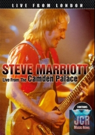 All or Nothing: Live from London (DVD IMPORT ZONE 2)