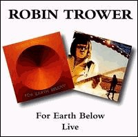 For Earth Below/Live