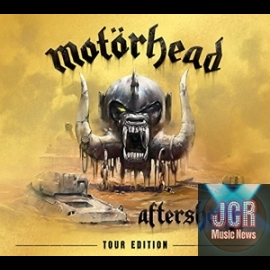 Aftershock: Tour Edition (2CD)