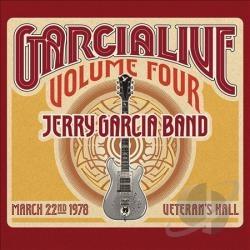 March 22nd, 1978  Veteran's Hall - Sebastopol, CA (2CD)
