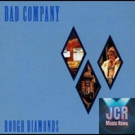 Rough Diamonds (Vinyl)