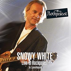 Live at Rockpalast [CD+DVD, Box-Set]