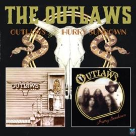 Outlaws c/w Harry Sundown (2CD)