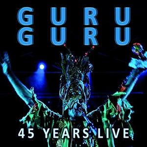 45 Years Live (2CD)