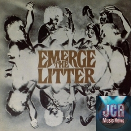Emerge (Vinyl)