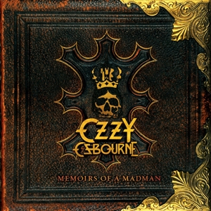 Ozzy Osbourne: Memoirs Of A Madman (2 DVD IMPORT ZONE 1)