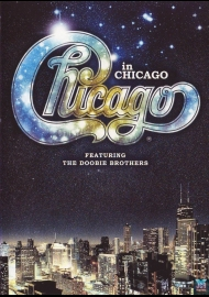 Chicago In Chicago Featuring The Doobie Brothers (DVD IMPORT ZONE 2)