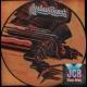 Screaming for Vengeance (Picture Disc Vinyl LP)