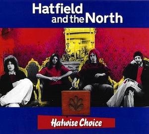 Hatwise Choice