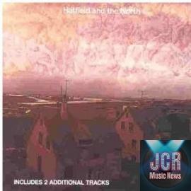Hatfield and the North ( + 2 bonus tracks)