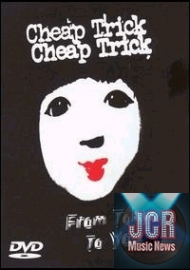 Cheap Trick: From Tokyo to You - Live in Japan (DVD IMPORT ZONE 2)