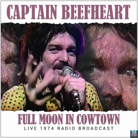 Full Moon In Cowtown Live Broadcast 1974