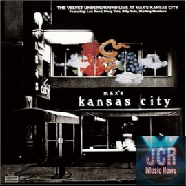 Live at Max's Kansas City [Deluxe Edition* 2 CD]