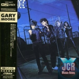 G-Force (Mini LP Sleeve) (Remastered, Japanese Mini-Lp Sleeve)