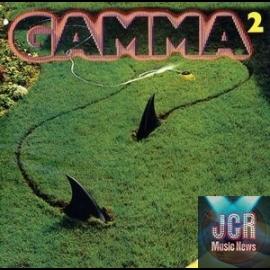Gamma 2 (Jewel Case Packaging)