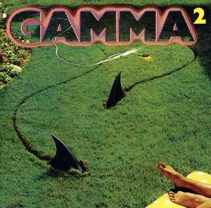Gamma 2 (Jewel Case Packaging)